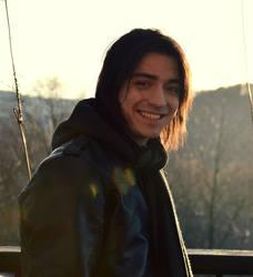 Profilový obrázek Vilis