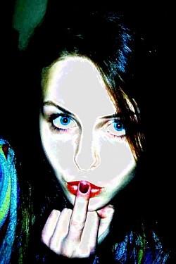 Profilový obrázek BlackVelvet