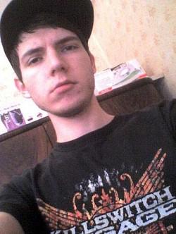 Profilový obrázek Bloodsh3d