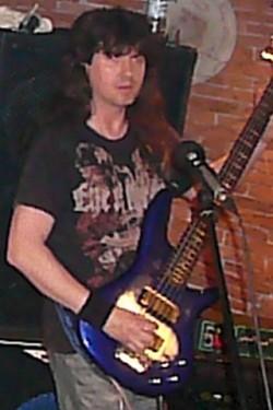 Profilový obrázek Bob Ivan