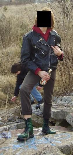 Profilový obrázek alcohollica