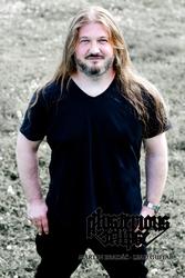 Profilový obrázek Brado Mysterious Eclipse