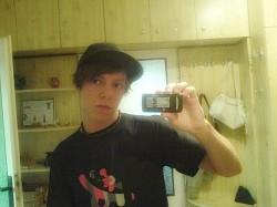 Profilový obrázek Brian