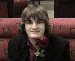Profilový obrázek Bucky