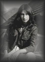 Profilový obrázek Budgie