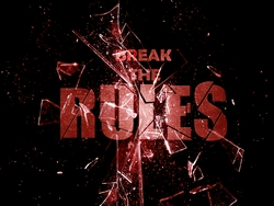 Profilový obrázek Break the Rules