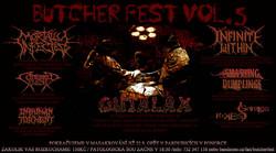 Profilový obrázek Butcher Fest vol.6