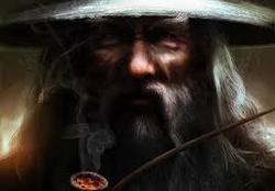 Profilový obrázek Gandalff