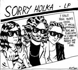 Profilový obrázek Sorry Holka