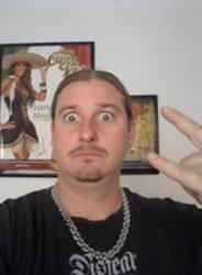 Profilový obrázek Eddie Štrauch