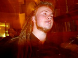 Profilový obrázek Vendel