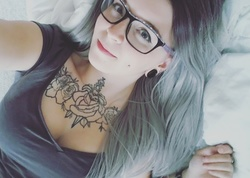 Profilový obrázek Princess-Of-Mordor