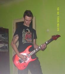 Profilový obrázek cendajira