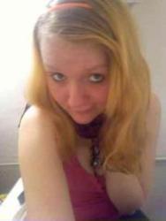 Profilový obrázek Wendy Ročňovic