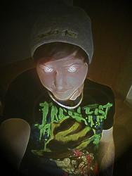 Profilový obrázek Childy