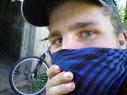 Profilový obrázek Chmelař Maciáš