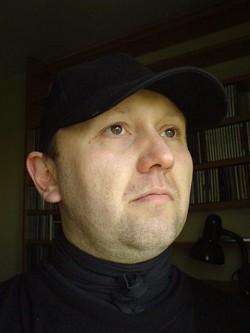 Profilový obrázek Cl41rv0y4nt