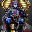 Profilový obrázek Cobra Commander