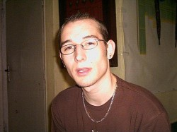 Profilový obrázek Conny