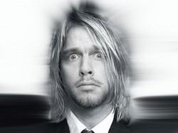 Profilový obrázek Coudy