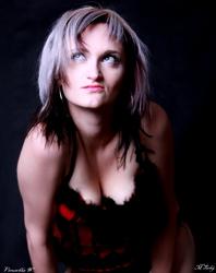 Profilový obrázek Veruschka W. Bradley