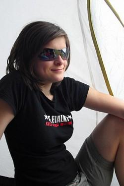 Profilový obrázek Čubanka