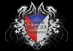 Profilový obrázek CZECH METAL SUPPORT
