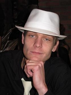 Profilový obrázek Jan Salák (John Soulcox)