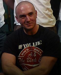 Profilový obrázek Kolči