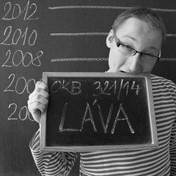 Profilový obrázek Jirka Lavička