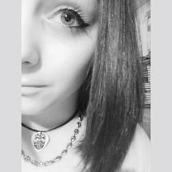 Profilový obrázek Your nightmare†