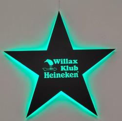 Profilový obrázek Willaxklubheineken