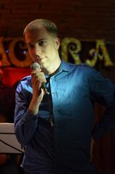 Profilový obrázek Ondřej Holas