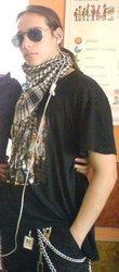 Profilový obrázek Venca štellner