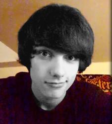 Profilový obrázek Frostman