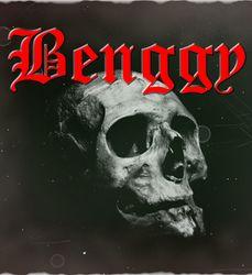 Profilový obrázek Benggy