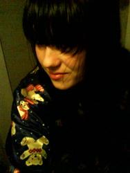 Profilový obrázek nikkibella