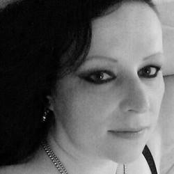 Profilový obrázek Sabina Cooper