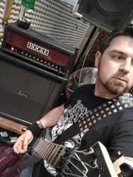 Profilový obrázek Pedro