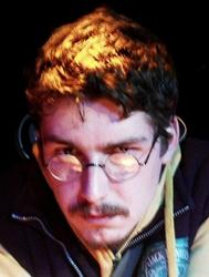 Profilový obrázek Dan Černý