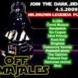 Profilový obrázek Dark Side of Majáles 2009