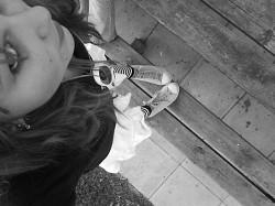 Profilový obrázek Dášhenka Čampulů