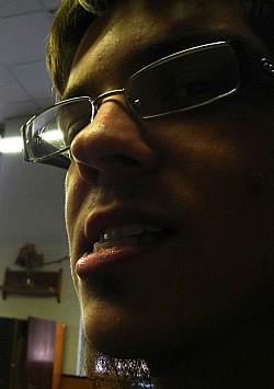 Profilový obrázek Daver