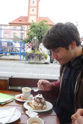 Profilový obrázek David Sebastian