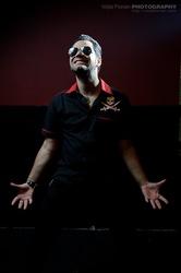 Profilový obrázek David Unholy