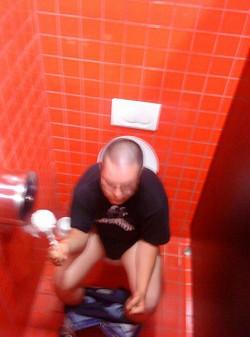 Profilový obrázek dedo - lord of the toilet