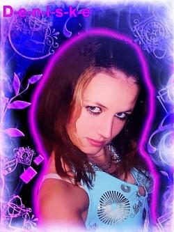 Profilový obrázek Denushka2