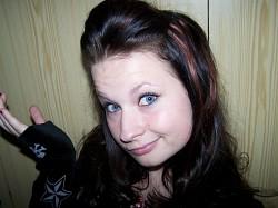 Profilový obrázek devil lady