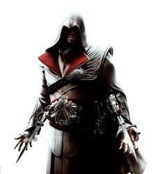 """Profilový obrázek Kubiště """"Ezio"""" Šjalený"""