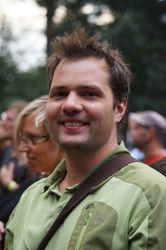 Profilový obrázek Pajas